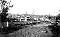 Nestledown Farm, Weirs, NH 1900